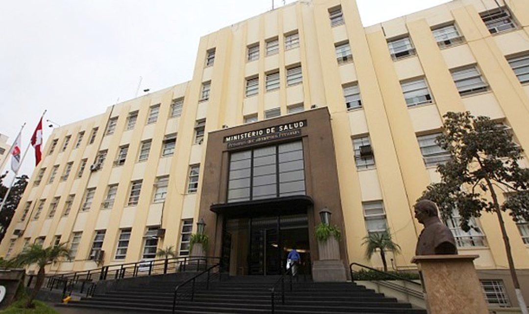 Consolidado de Documentos  Normativos Minsa y Decretos de Salud frente al Covid-19