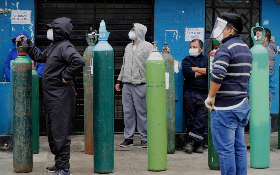Precios en tiempos de pandemia, ¿quién nos defiende de la especulación?