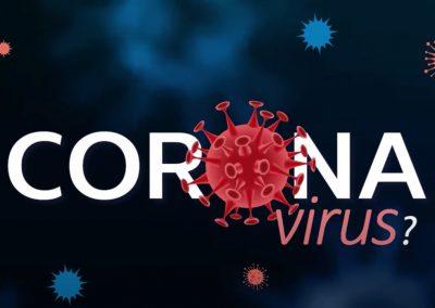 ¿Qué es el coronavirus y cómo se transmite? [VIDEO]
