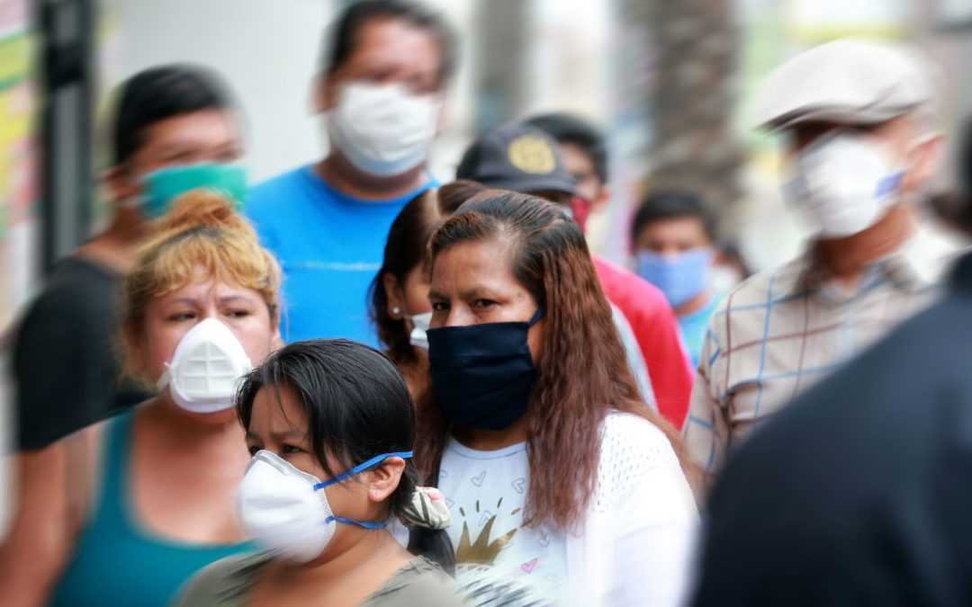 La conducta social en tiempos de pandemia